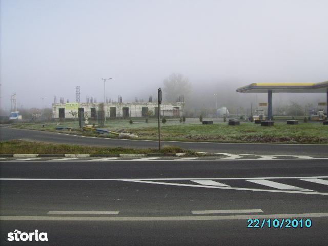 Teren de Vanzare, Arad (judet), Vărădia de Mureş - Foto 2
