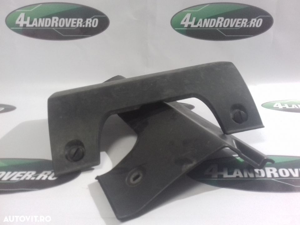 Capac carlig LAND ROVER Discovery 3 / 4 - 1