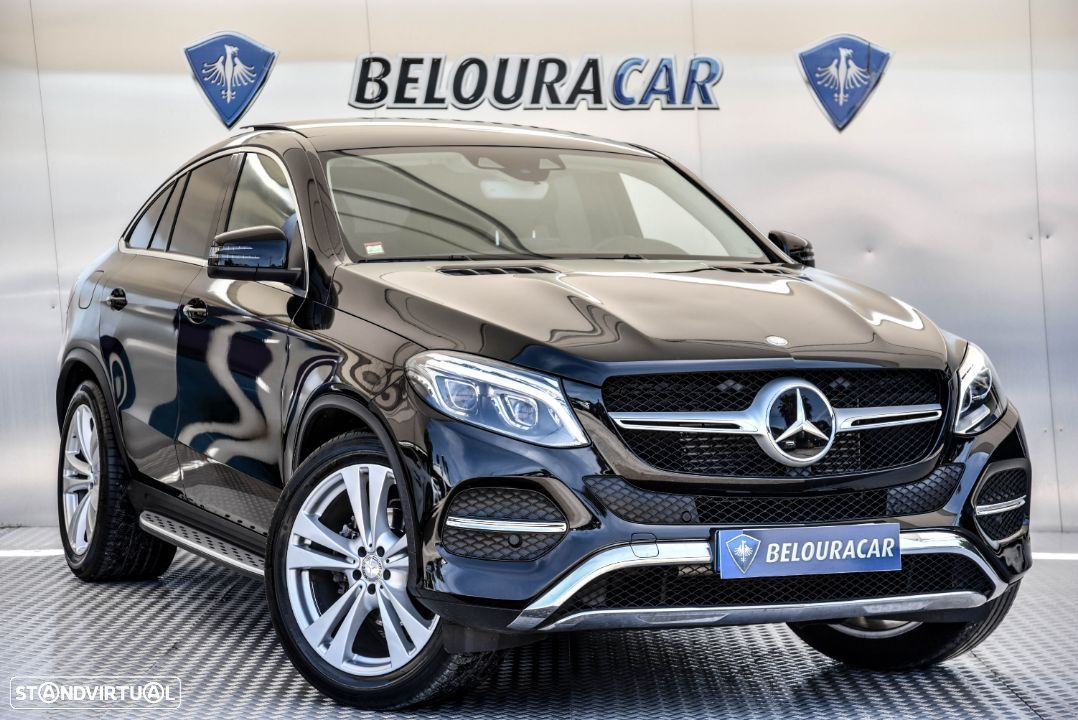 Mercedes-Benz GLE 350 D 4-Matic (IVA Discriminado) - 30