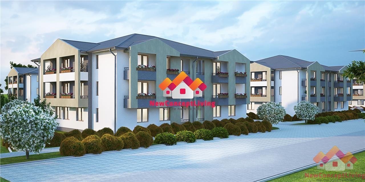 Apartament de vanzare, Selimbar, Sibiu - Foto 1