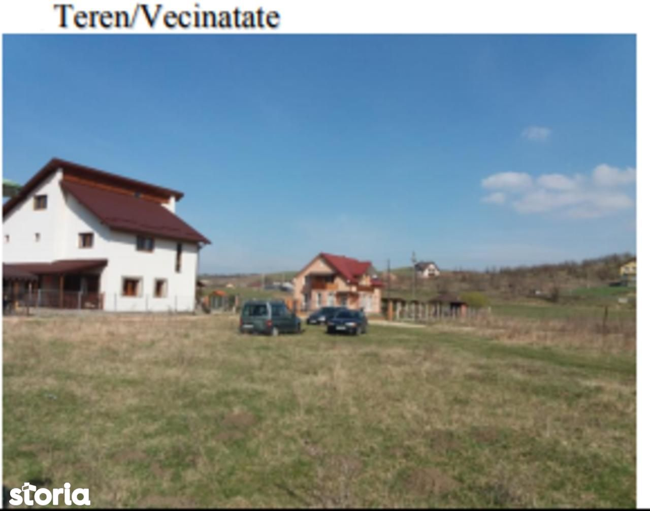Teren de Vanzare, Bistrița-Năsăud (judet), Strada Zefirului - Foto 6