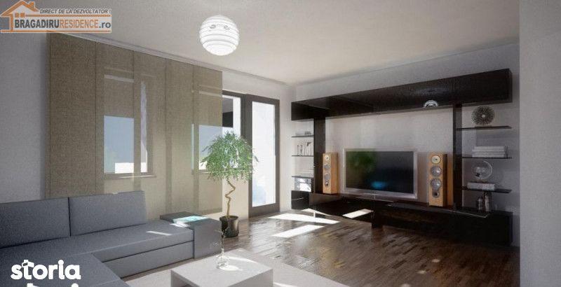 Apartament de vanzare, Ilfov (judet), Strada Gliei - Foto 1