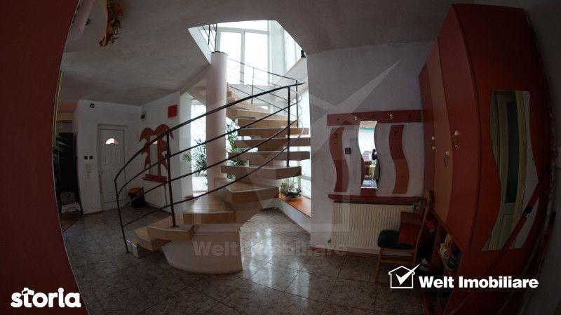 Casa de vanzare, Cluj (judet), Bună Ziua - Foto 8