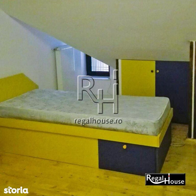 Apartament de vanzare, Prahova (judet), Sinaia - Foto 14