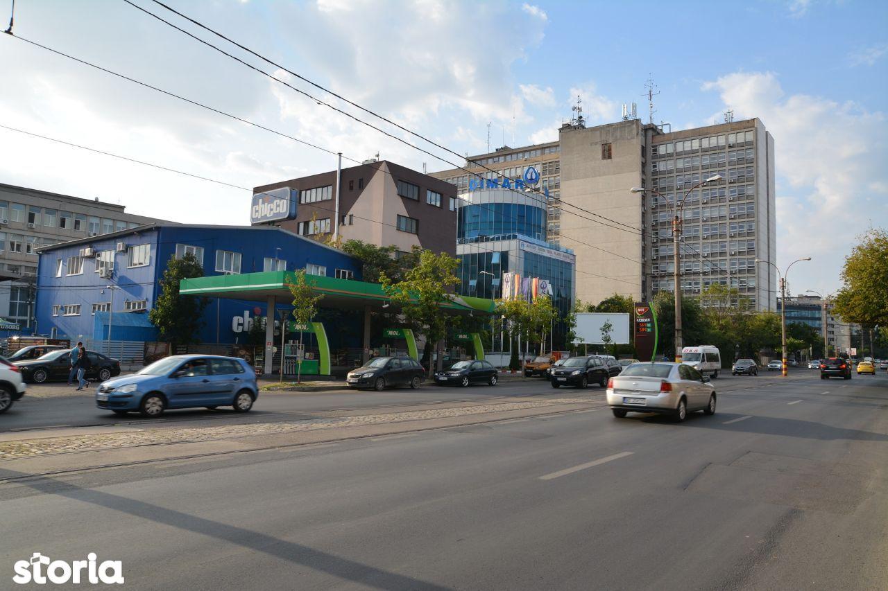 Spatiu Comercial de vanzare, Bucuresti, Sectorul 2, Barbu Vacarescu - Foto 3
