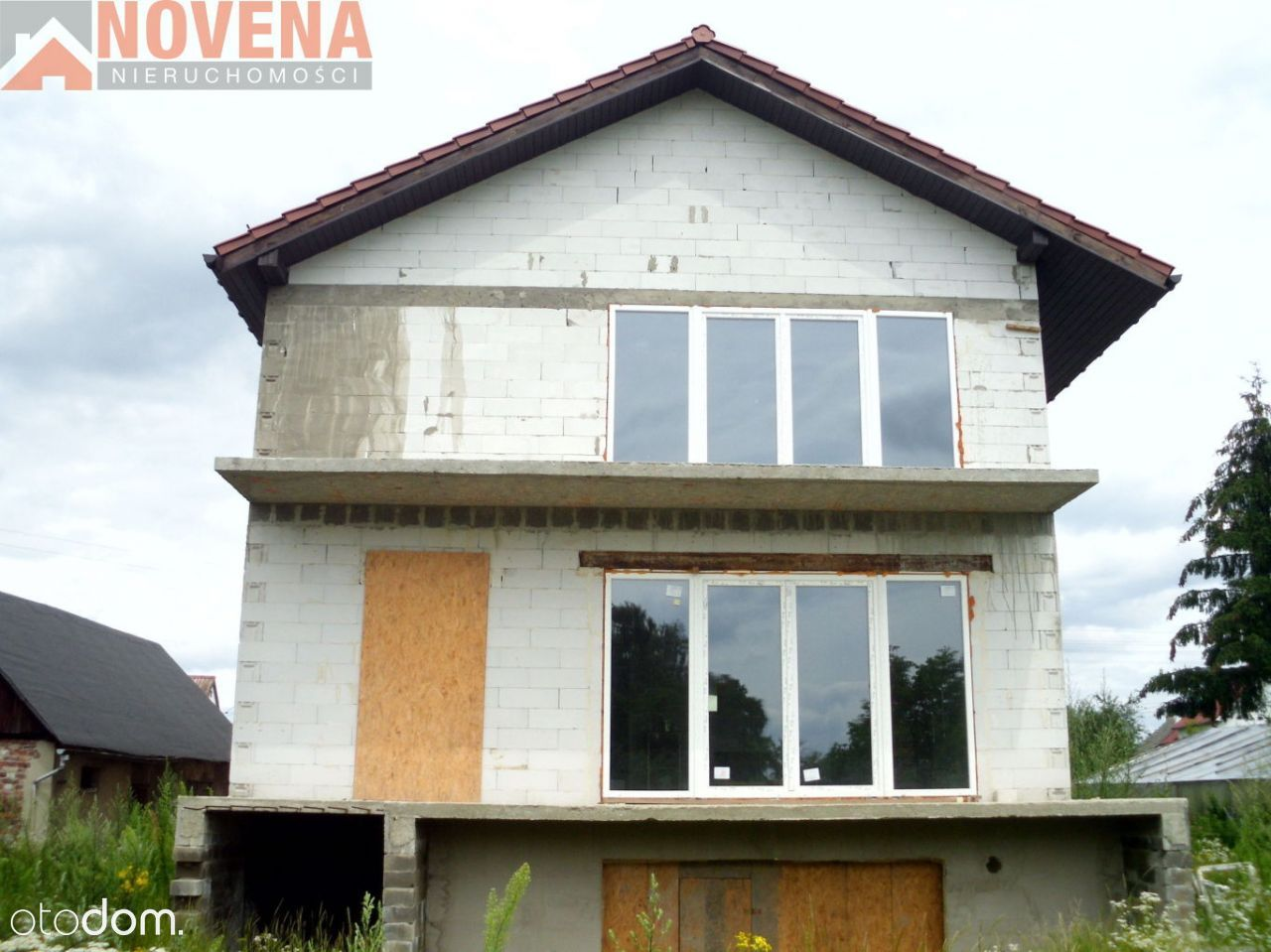 Dom na sprzedaż, Wołów, wołowski, dolnośląskie - Foto 3