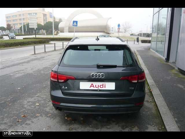 Audi A4 Avant 2.0 TDi Business Line - 5