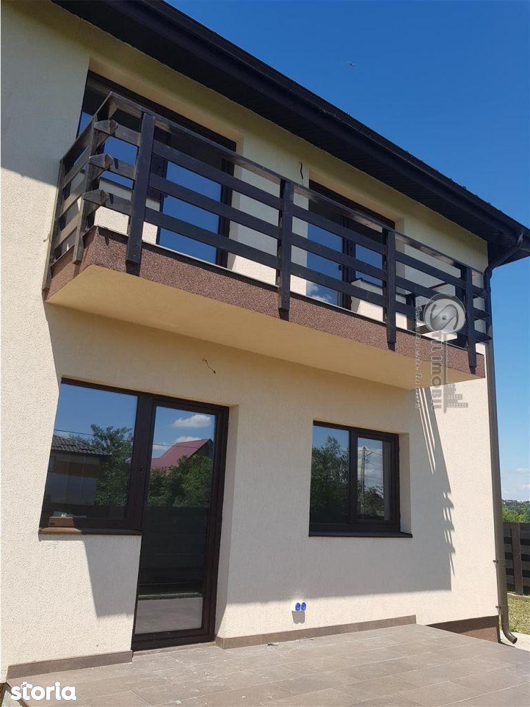 Casa de vanzare, Iași (judet), Strada Creangă Ion - Foto 1