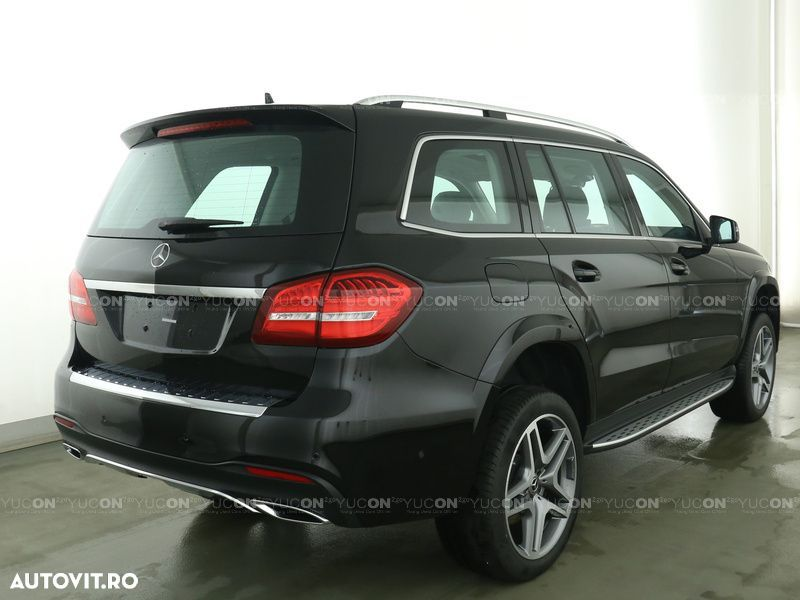 Mercedes-Benz GLS 350 - 2