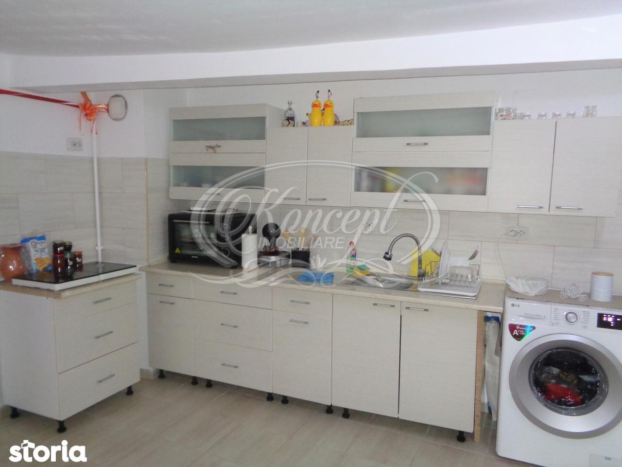 Apartament de vanzare, Cluj (judet), Calea Turzii - Foto 6