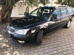 Ford Mondeo SW 2.0 TDCI GHIA Exec. - 1