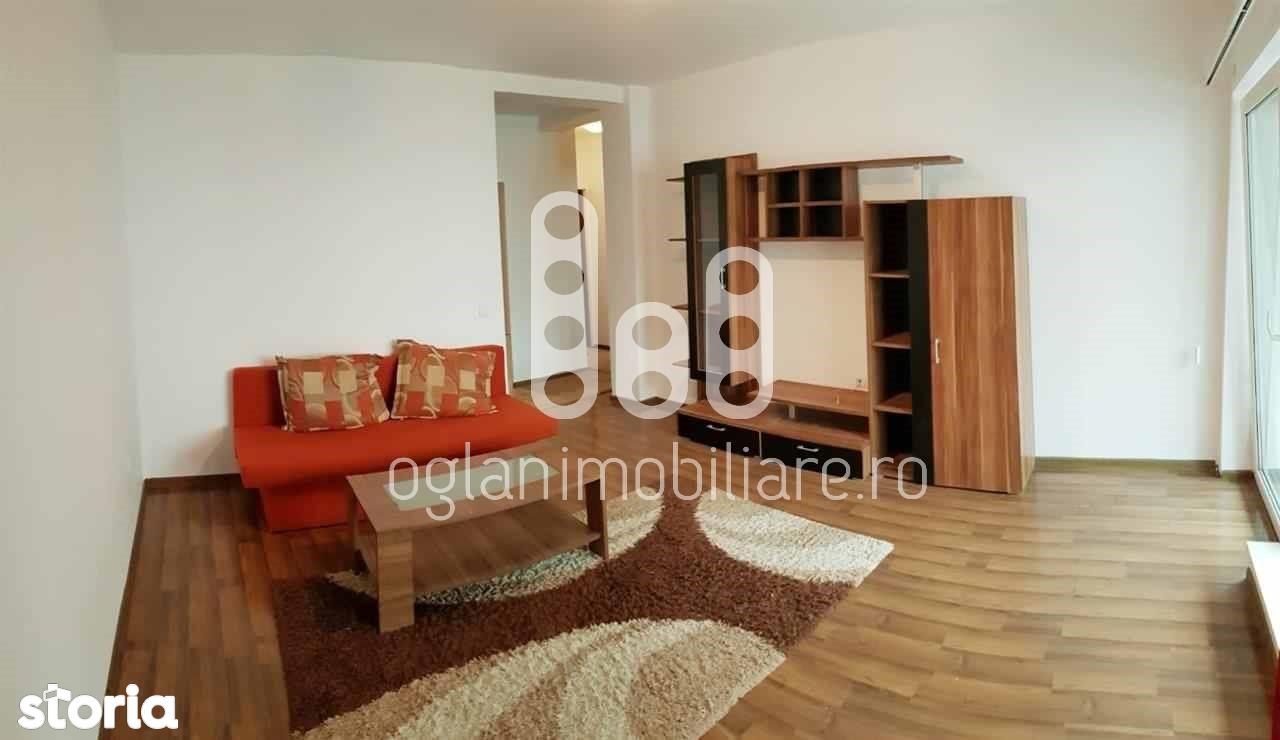 Apartament de vanzare, Sibiu (judet), Strada Zaharia Boiu - Foto 1