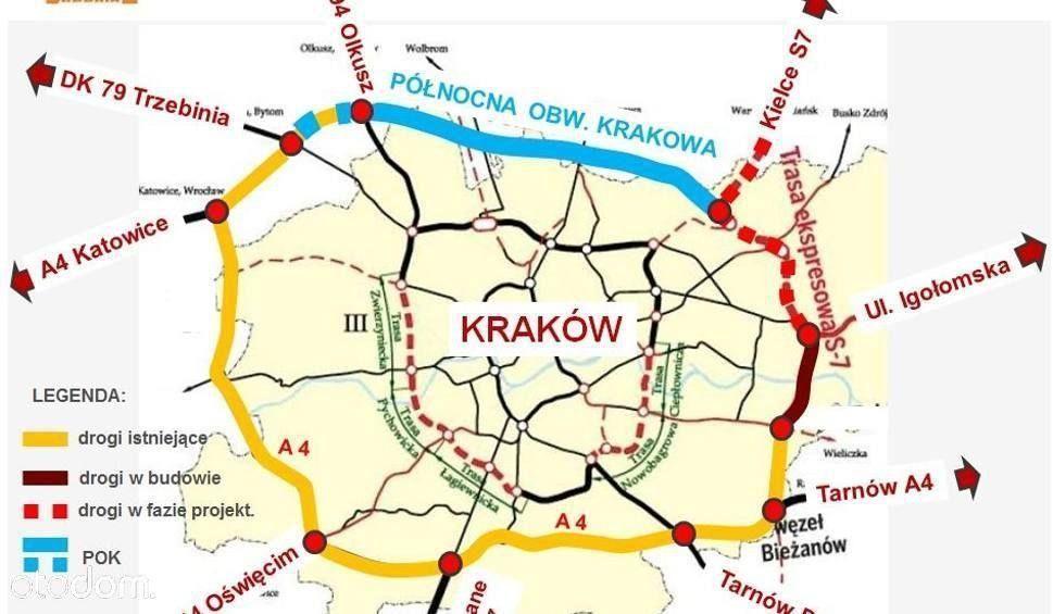 Mieszkanie na sprzedaż, Kraków, Mistrzejowice - Foto 7