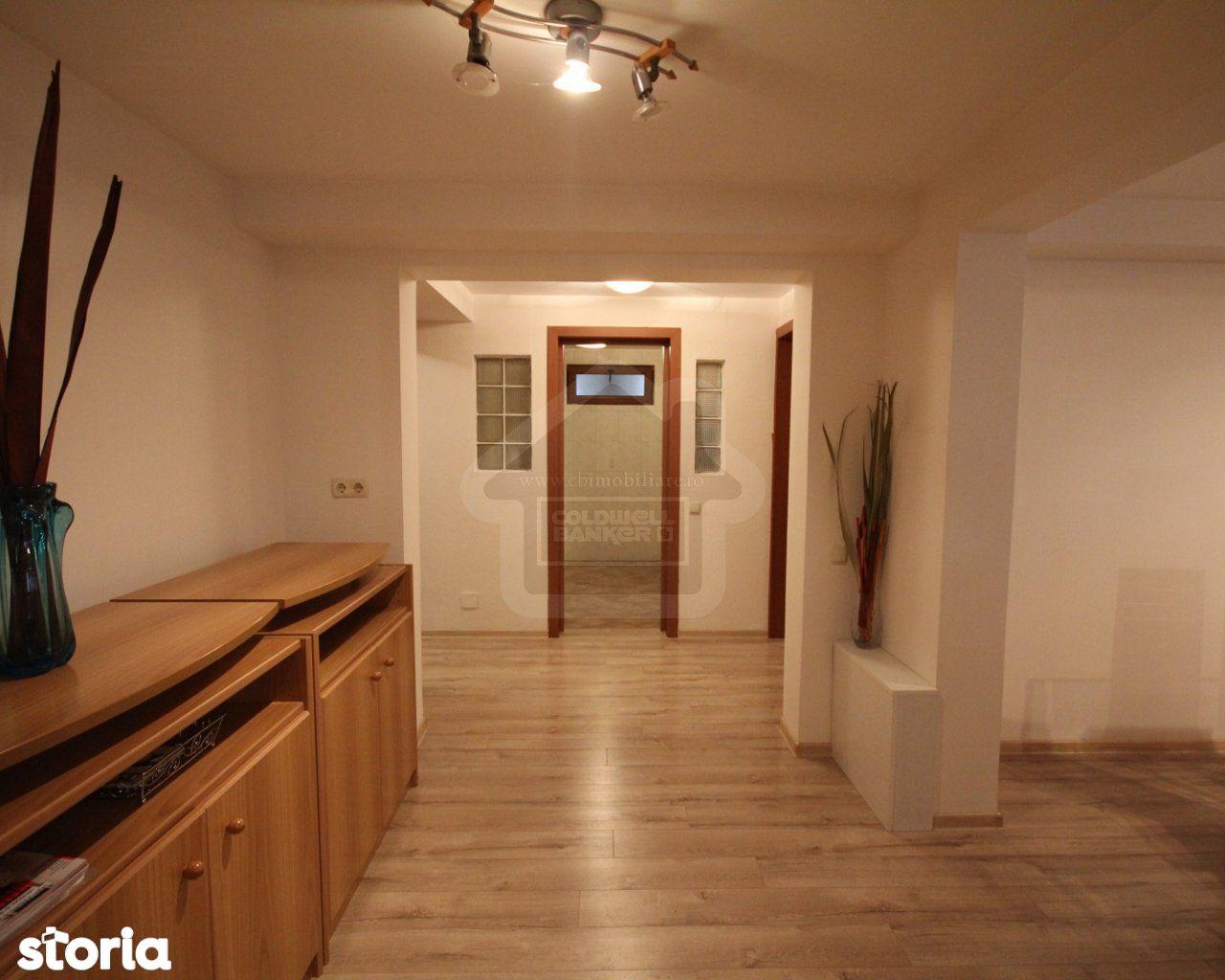 Apartament de inchiriat, Bucuresti, Sectorul 1, Herastrau - Foto 4