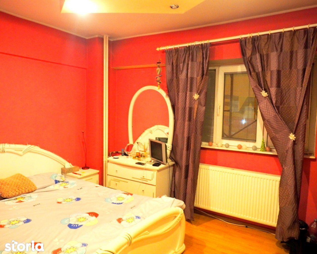 Apartament de vanzare, București (judet), Strada Laborator - Foto 3