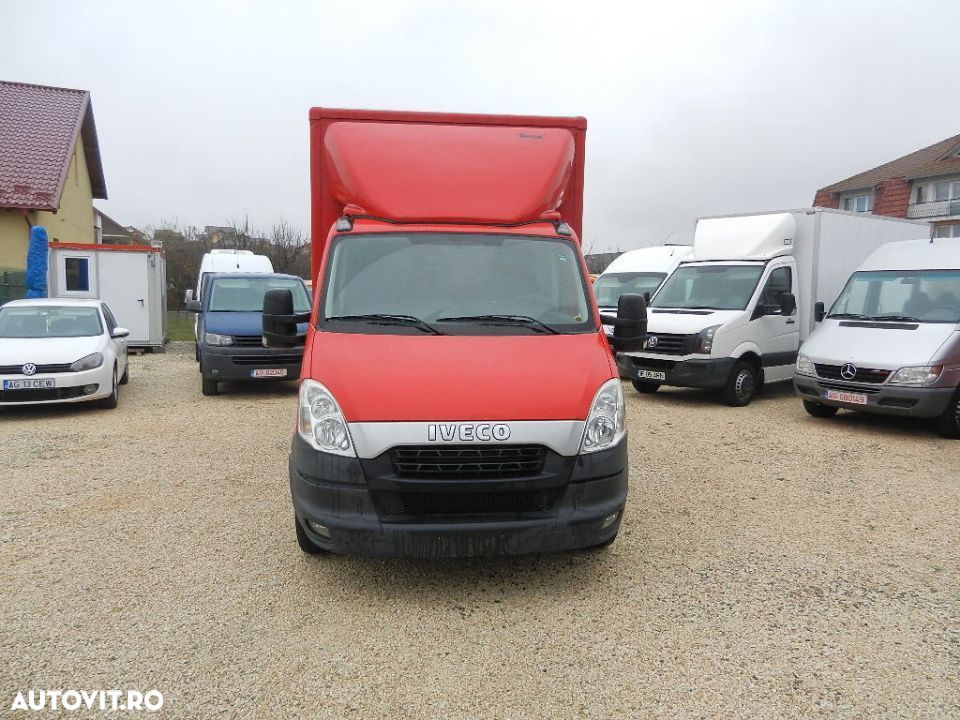 Iveco Daily 35-S11  ~AC~ - 2