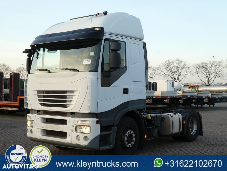 Iveco AS440S50 STRALIS - 1