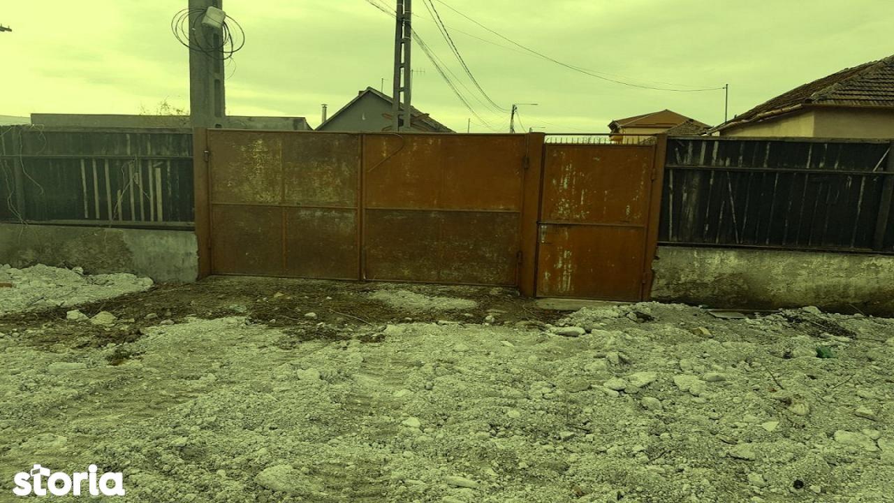 Teren de Vanzare, Sibiu - Foto 1