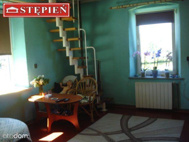 Mieszkanie na sprzedaż, Dąbrowica, jeleniogórski, dolnośląskie - Foto 1