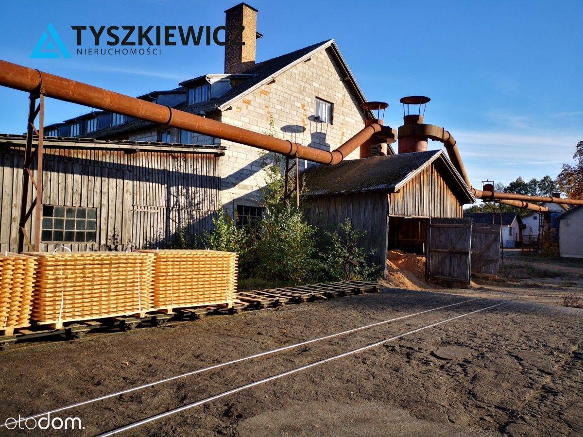 Lokal użytkowy na sprzedaż, Czersk, chojnicki, pomorskie - Foto 9