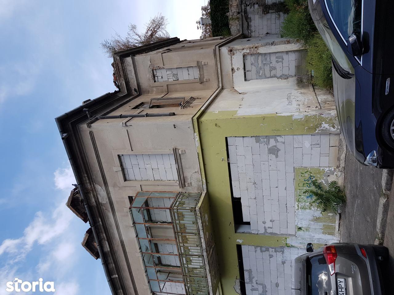 Casa de vanzare, Constanța (judet), Constanţa - Foto 2