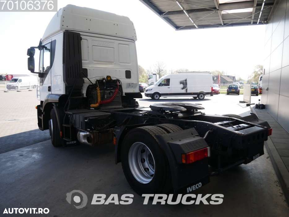 Iveco Stralis AT440S45 4X2 Intarder Euro 5 - 2