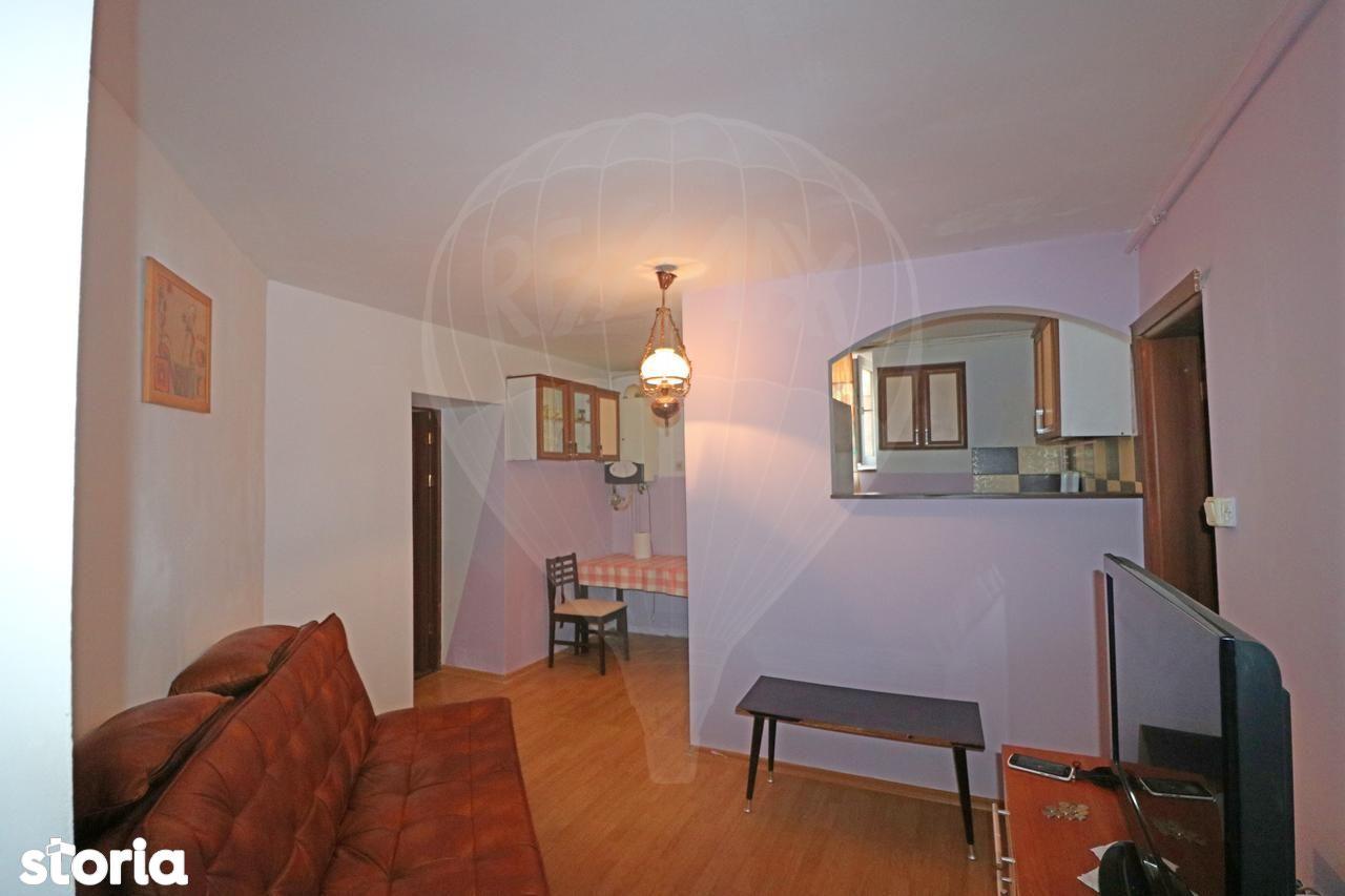 Apartament de vanzare, Sibiu (judet), Strada Bărbierilor - Foto 2