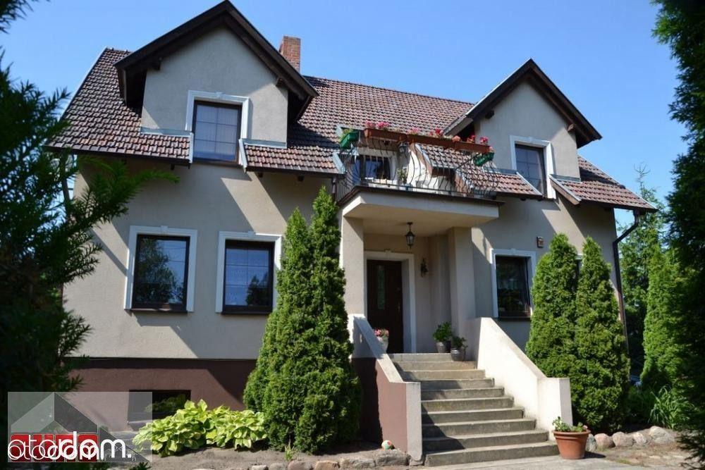 Dom na sprzedaż, Modrze, poznański, wielkopolskie - Foto 1