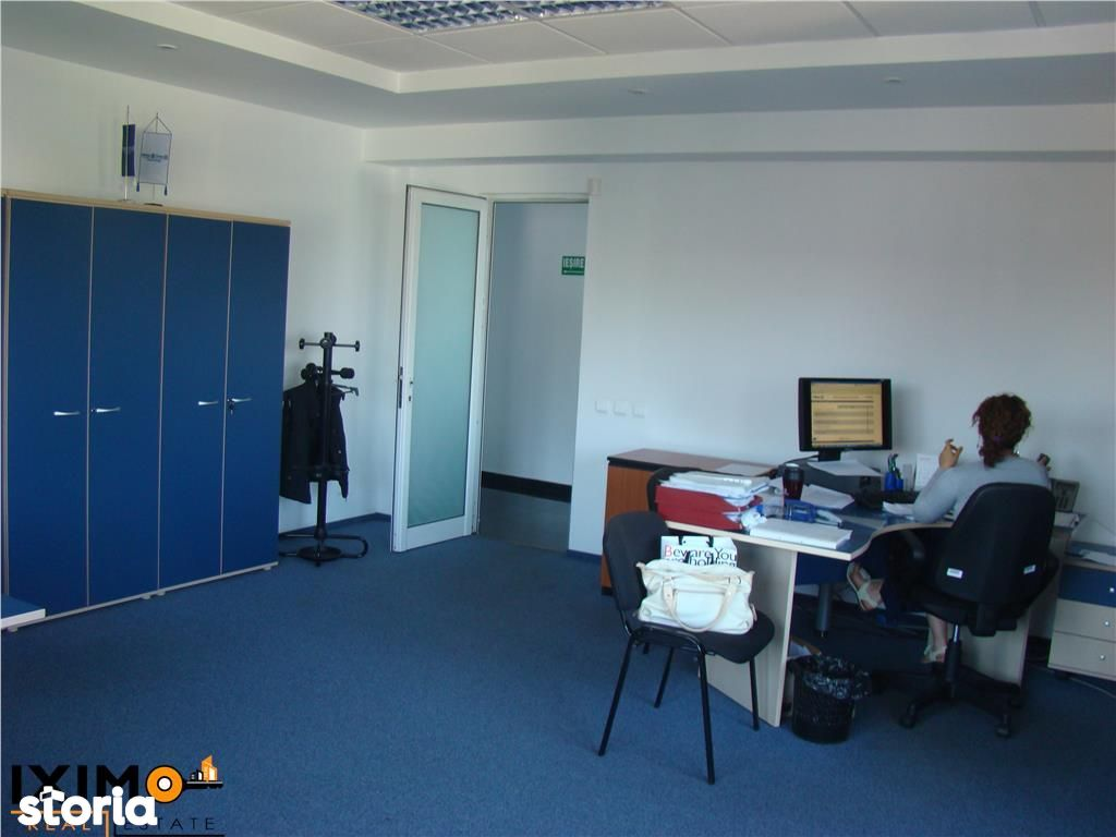 Birou de vanzare, Bacău (judet), Strada 9 Mai - Foto 5