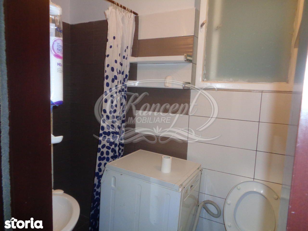 Apartament de inchiriat, Cluj (judet), Strada Gutinului - Foto 9