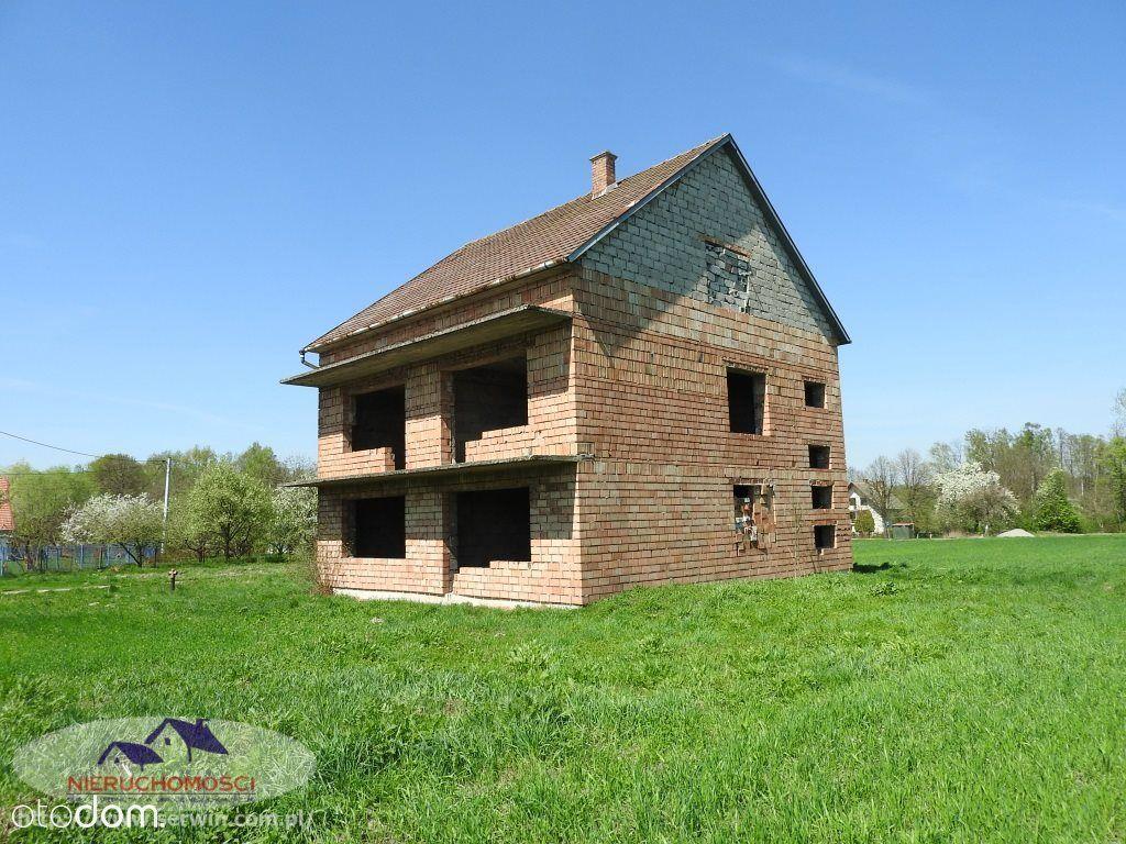 Dom na sprzedaż, Laskówka Chorąska, dąbrowski, małopolskie - Foto 2