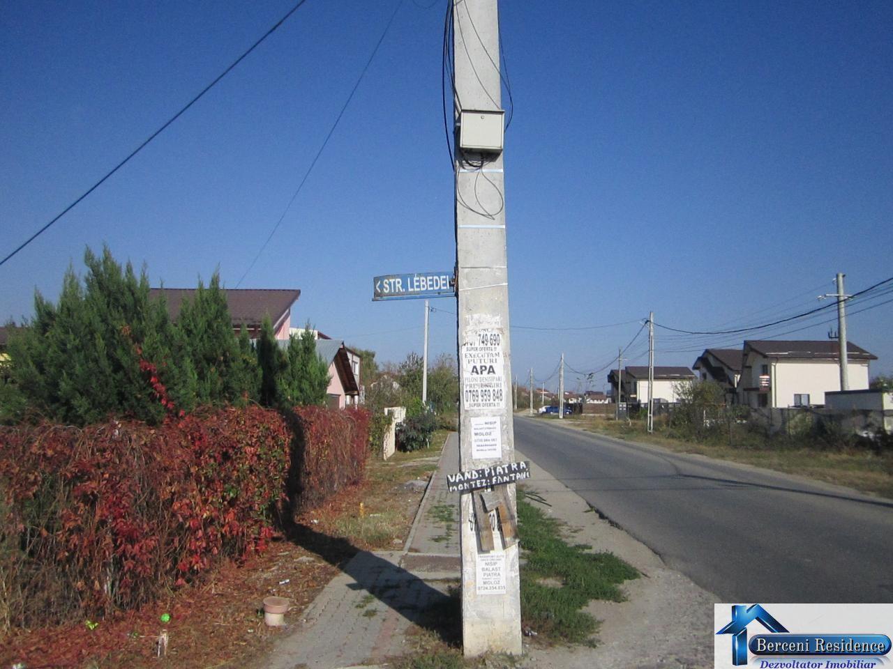Teren de Vanzare, București (judet), Strada Dealu Istria - Foto 2