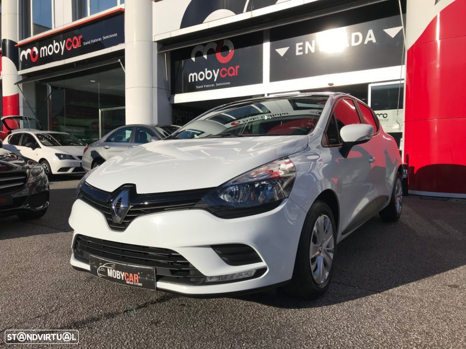 Renault Clio 1.2 Limited Edition - 1