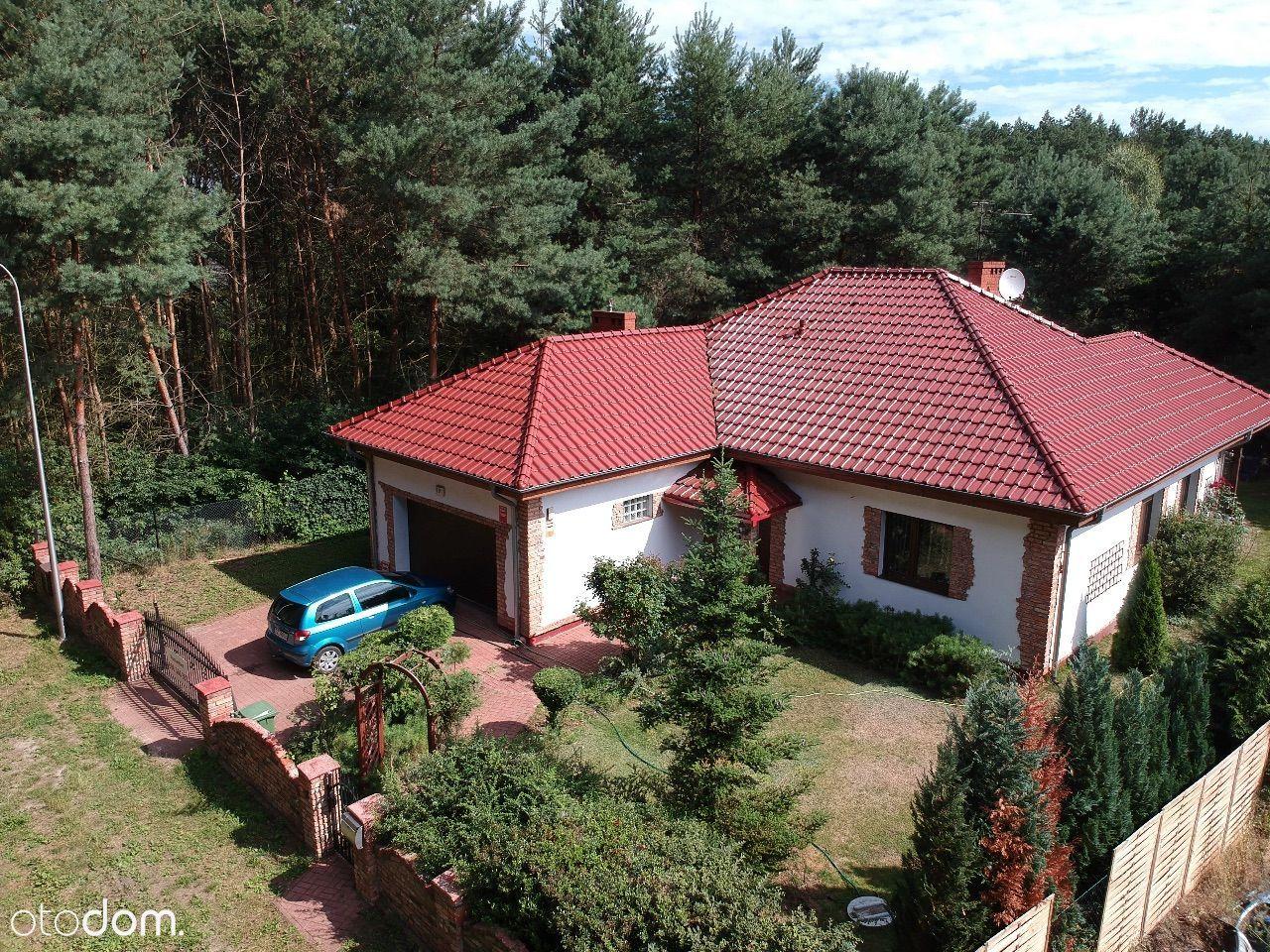 Dom na sprzedaż, Drwęsa, poznański, wielkopolskie - Foto 1