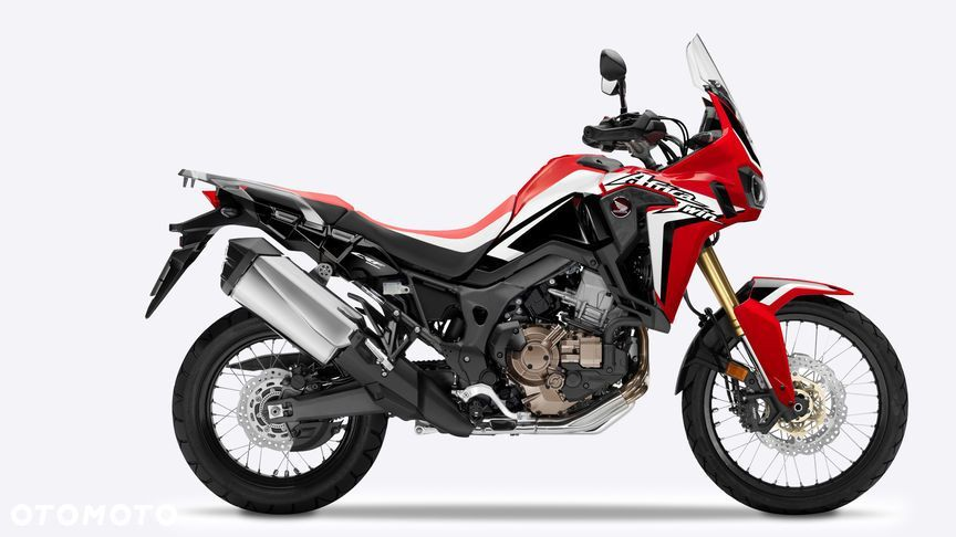 Honda CRF Africa Twin CRF1000L ABS DCT 2019 - 1