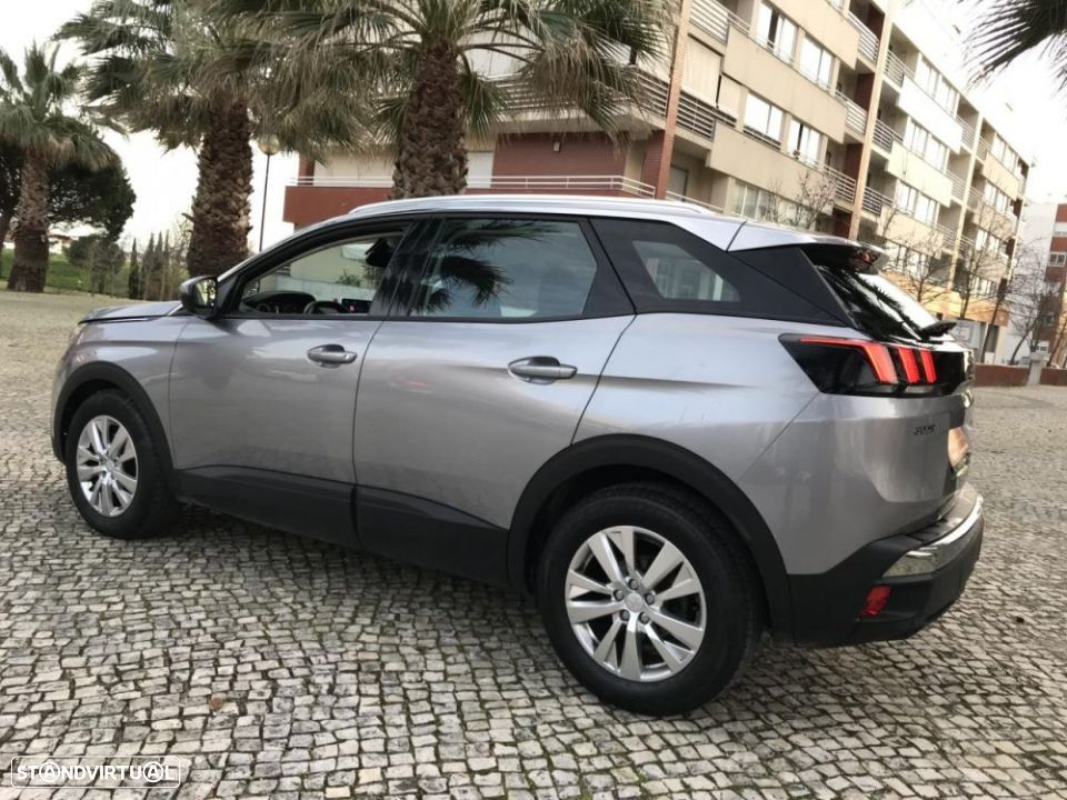 Peugeot 3008 1.6 hdi active - 10