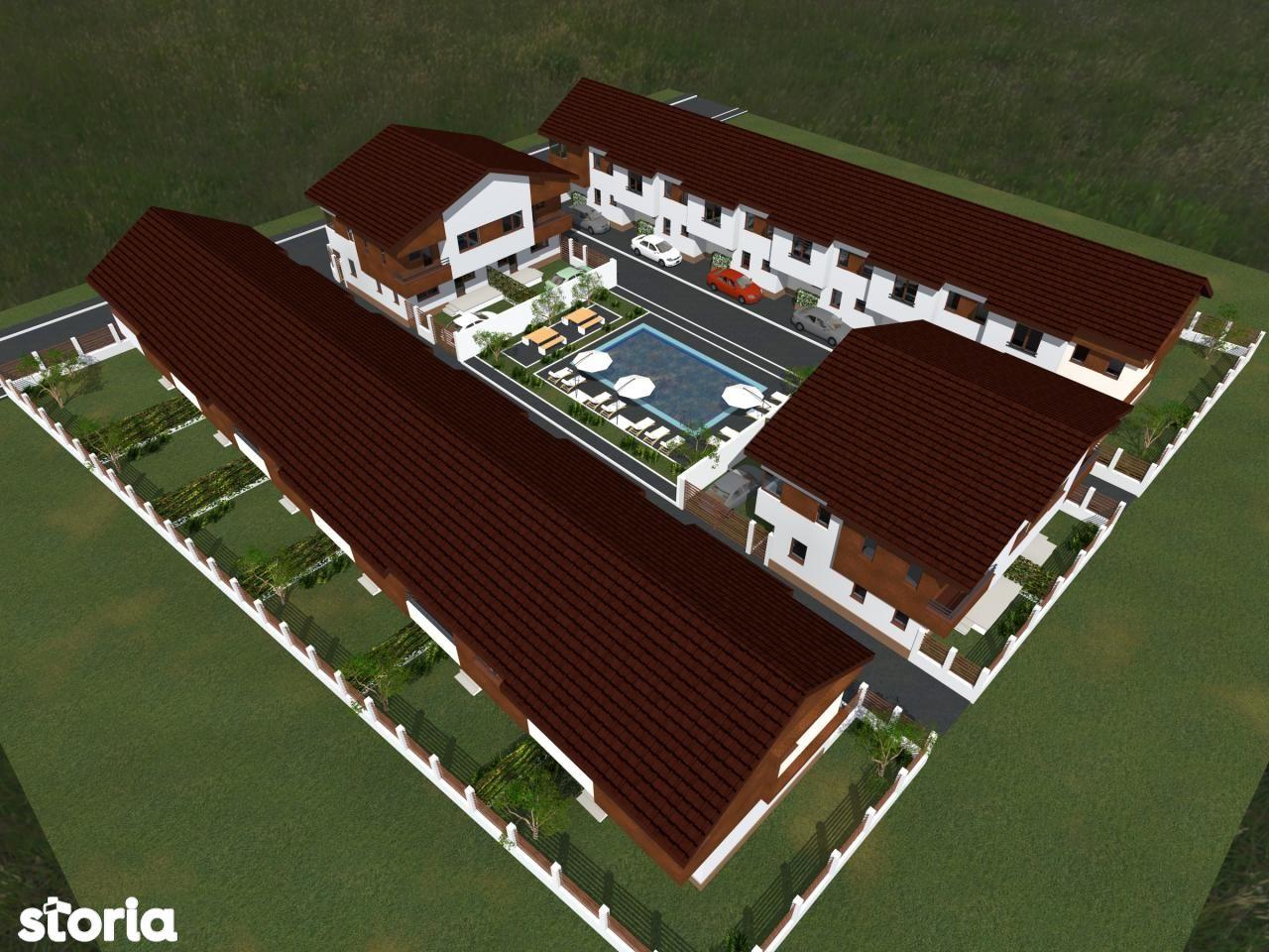 Casa de vanzare, Bucuresti, Sectorul 6, Prelungirea Ghencea - Foto 6