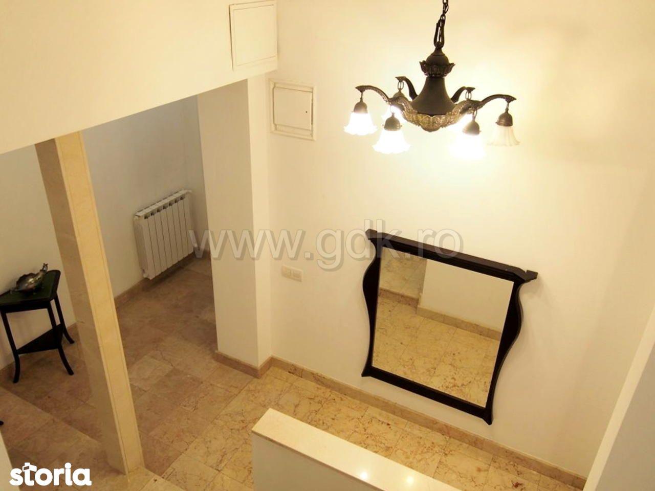 Casa de inchiriat, Bucuresti, Sectorul 1, Primaverii - Foto 16