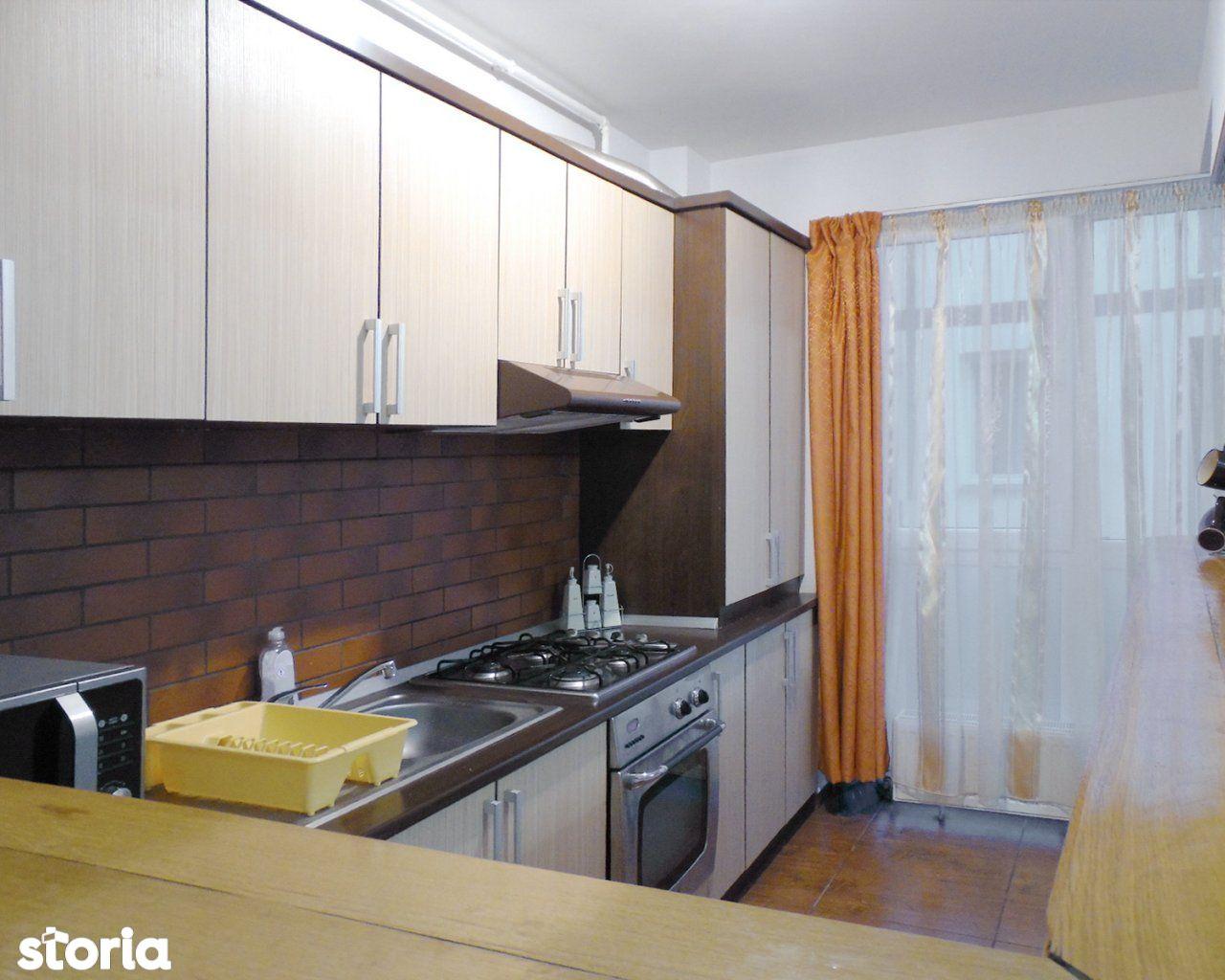 Apartament de vanzare, Brașov (judet), Strada Alexandru Ciurcu - Foto 5