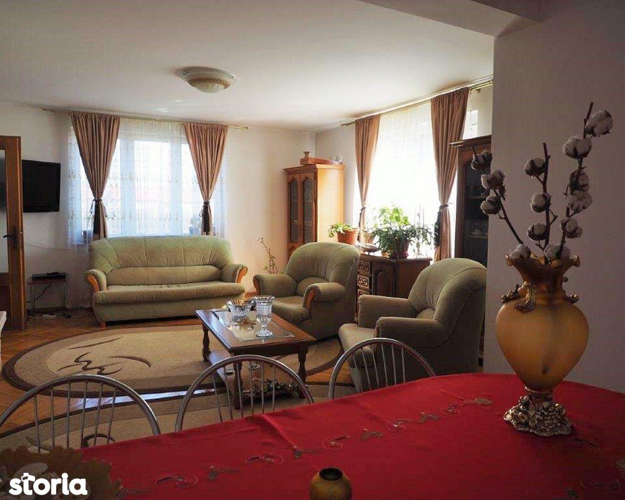 Casa de vanzare, Ilfov (judet), Strada I. C. Brătianu - Foto 5