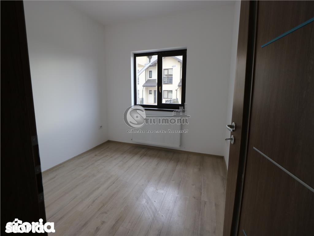 Apartament de vanzare, Iași (judet), Stradela Victoriei - Foto 4