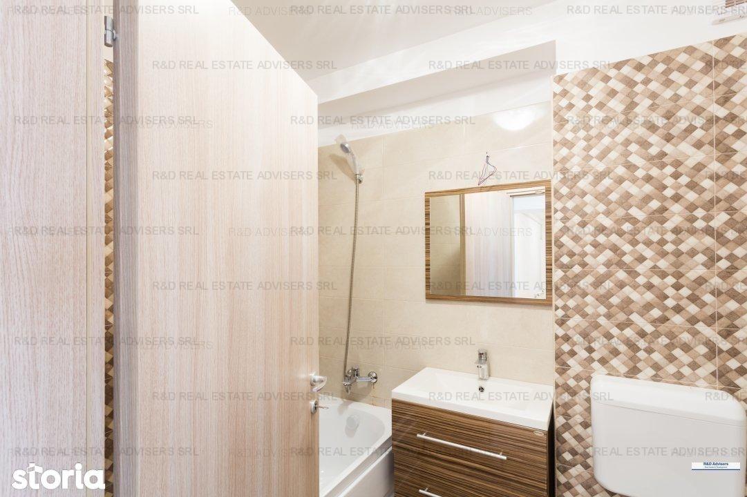 Apartament de vanzare, București (judet), Strada Invalid Ion Suligă - Foto 2