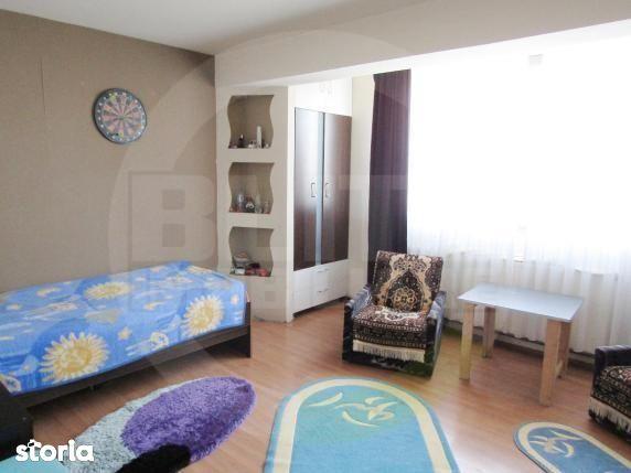 Apartament de vanzare, Cluj (judet), Strada Bucium - Foto 1