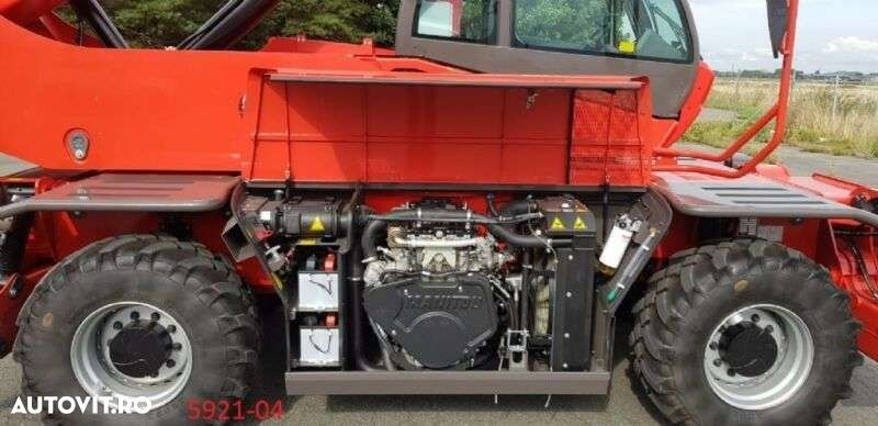 Manitou Mrt 3050 Stage 4 - 9