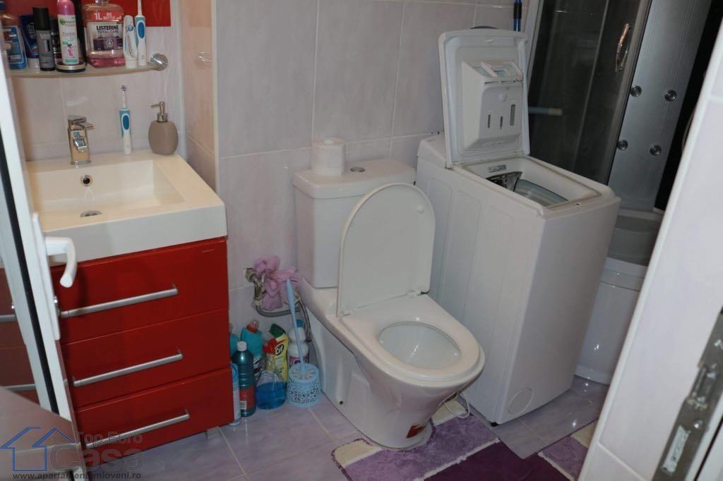 Apartament de inchiriat, Argeș (judet), Mioveni - Foto 6