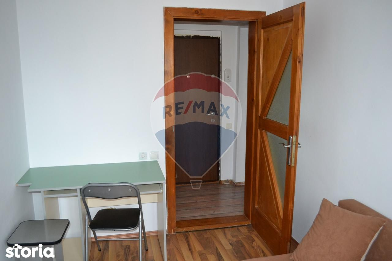 Apartament de inchiriat, Sibiu (judet), Strada Aron Pumnul - Foto 9