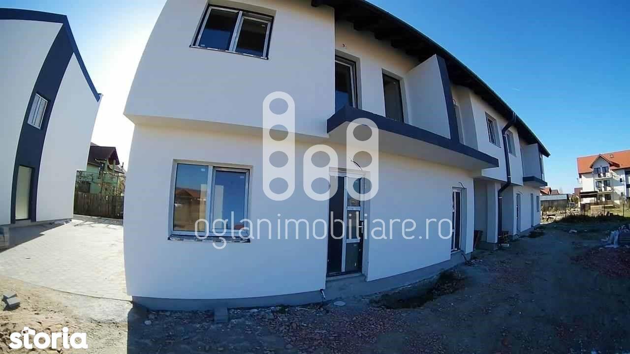 Casa de vanzare, Sibiu (judet), Strada Nouă - Foto 5