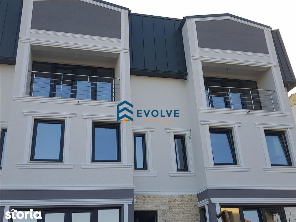 Apartament de vanzare, Iași (judet), Strada Voinești - Foto 3
