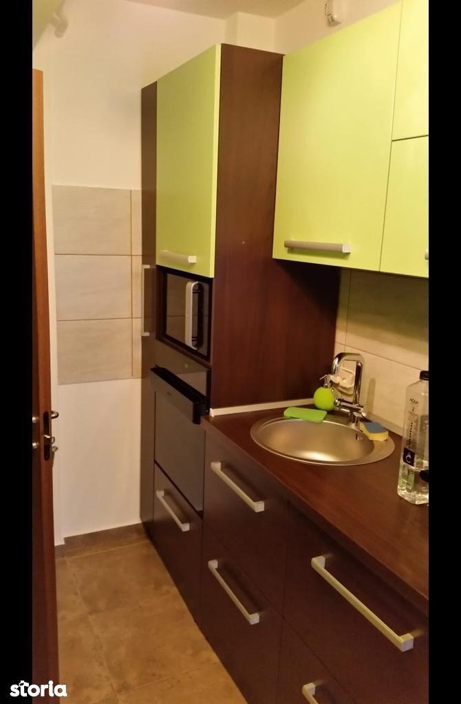 Apartament de vanzare, Cluj (judet), Strada Costache Negri - Foto 5