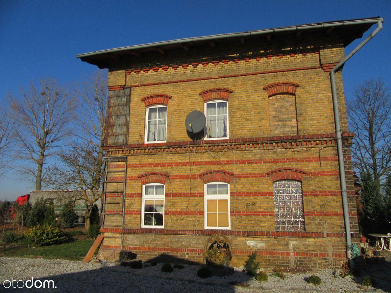 Dom na sprzedaż, Wierzbno, międzyrzecki, lubuskie - Foto 1